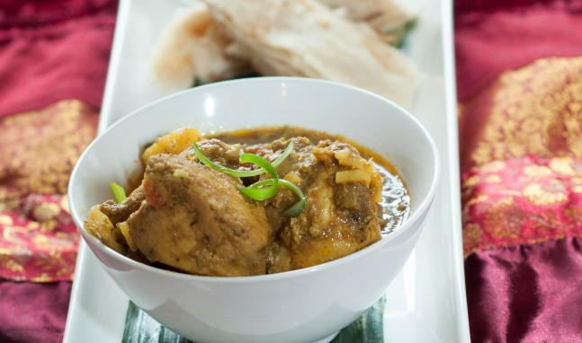 chicken curry the pioneer woman tom s trinidadian chicken curry the ...